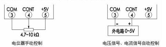 双向可控硅调压型移相触发器—杭州晶谷电子有限公司